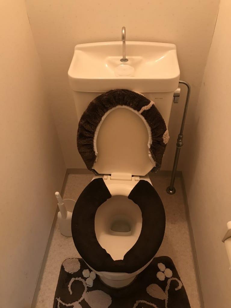 土浦市のトイレつまり