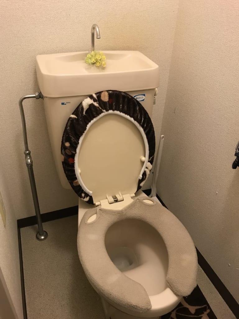 トイレつまりに焦りは禁物