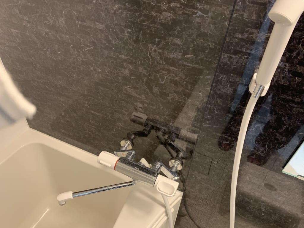 鉾田市の風呂水漏れ