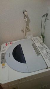 洗濯つまり