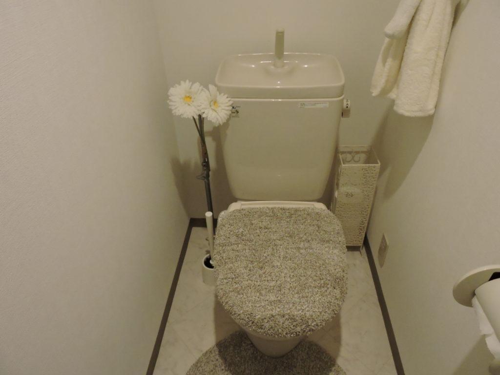 潮来市でトイレの詰まり修理