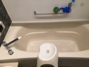 浴室水漏れ修理
