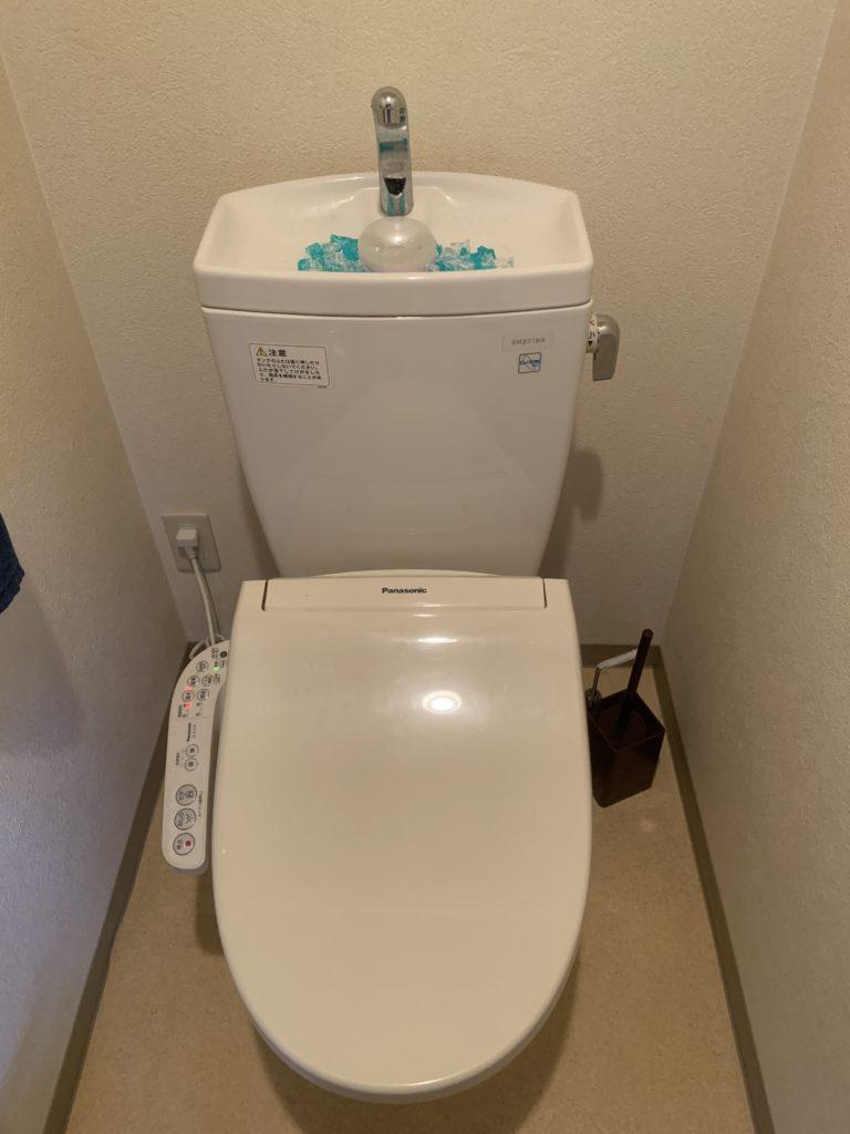 かすみがうら市でトイレの水漏れ修理トラブル事例