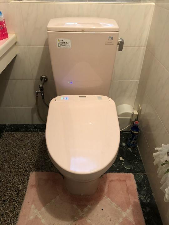 笠間市でトイレつまりトラブル解決事例