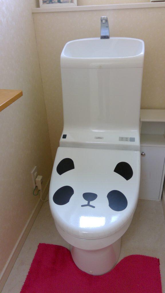 潮来市でトイレつまり解消